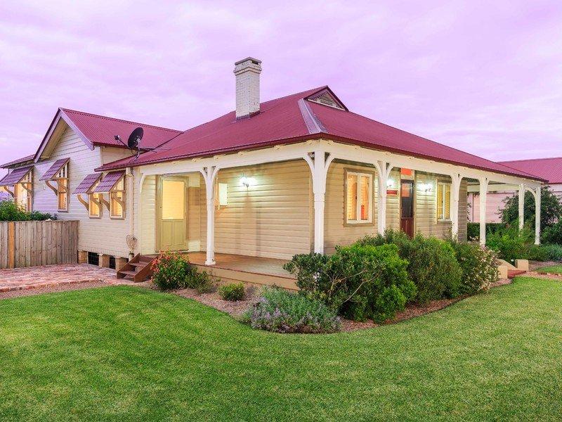 19 Busby Road, Lower Belford, NSW 2335