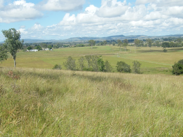 357 Scrub Creek Road, Scrub Creek, Qld 4313
