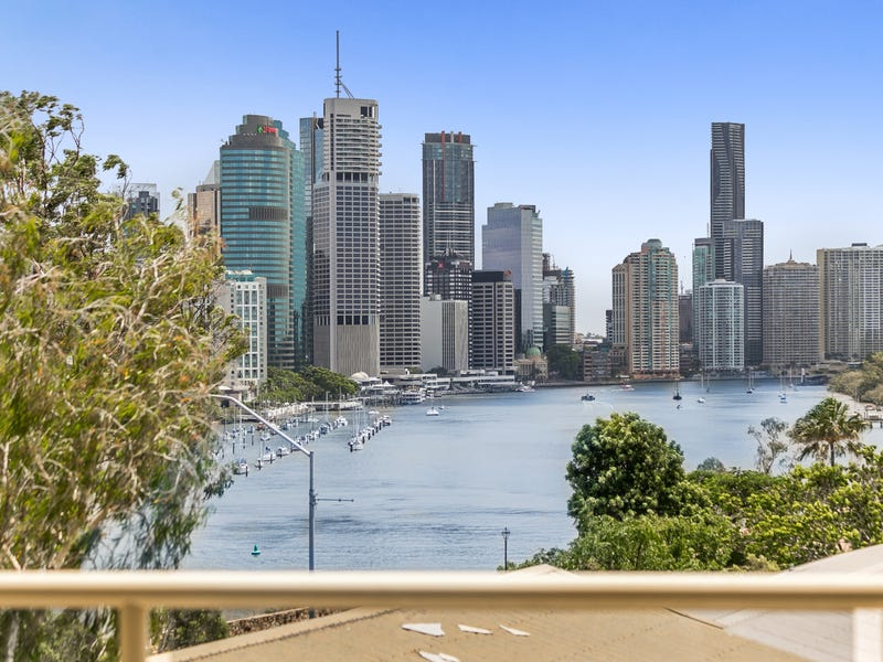 11/152 River Terrace, Kangaroo Point, Qld 4169