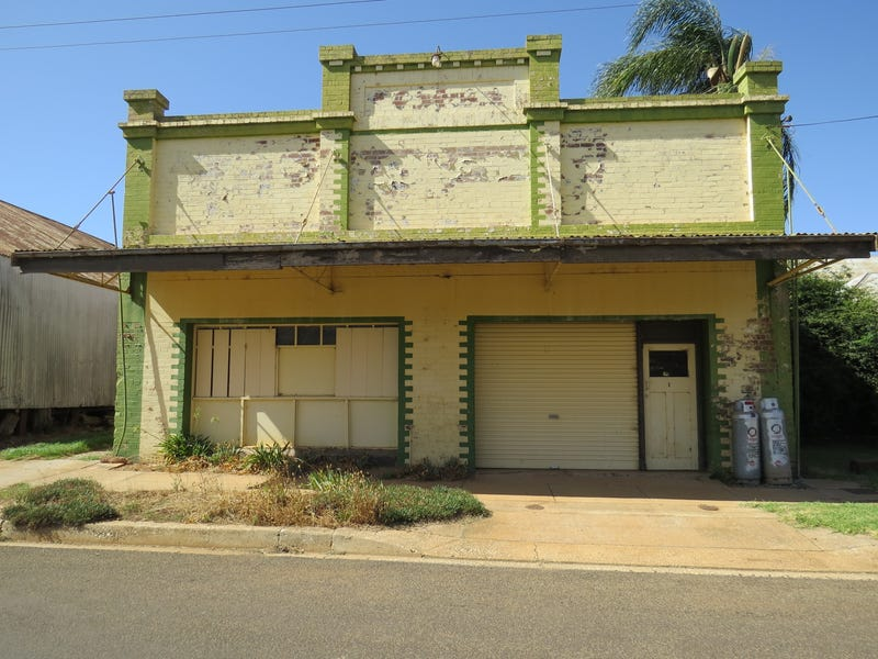 1 Rankin Street, Woodstock, NSW 2793