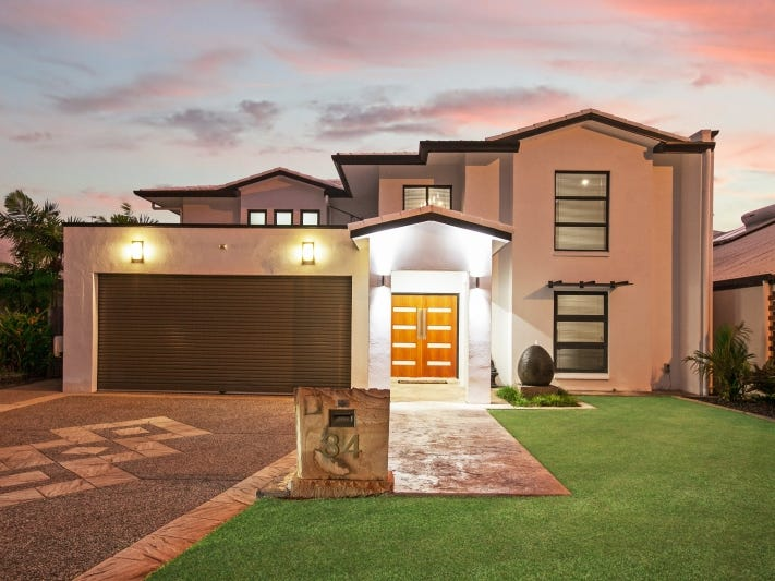 34 Fanning Drive, Bayview, NT 0820