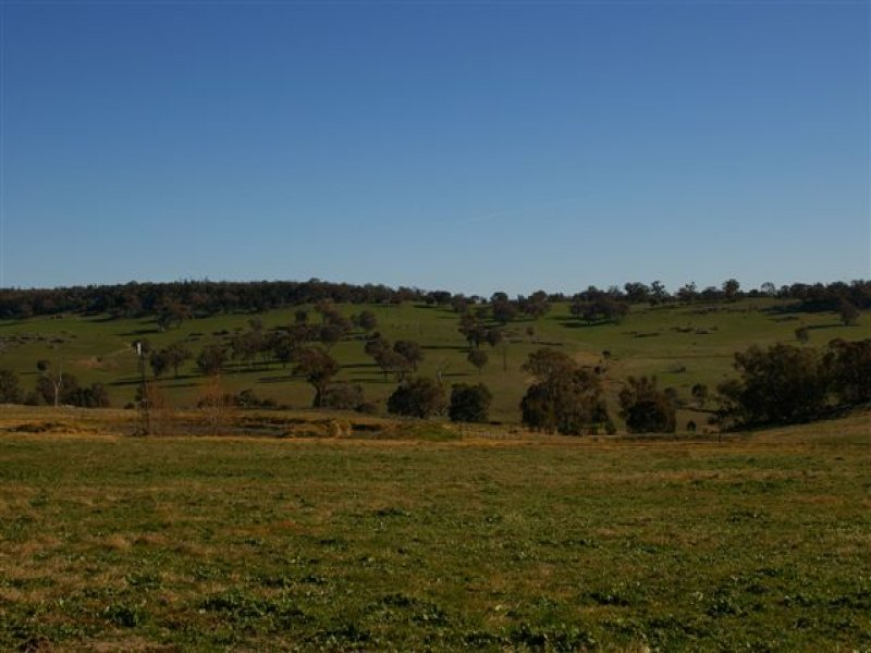 0 'Crystal Springs' Garra Road, Molong, NSW 2866