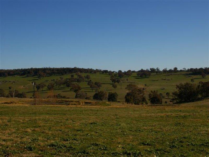 0 'Crystal Springs' Garra Road, Molong, NSW 2866