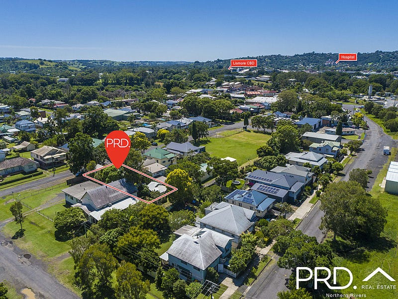 40 Phyllis Street, South Lismore, NSW 2480