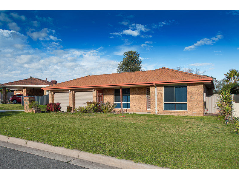 10 Darri Drive, Springdale Heights, NSW 2641