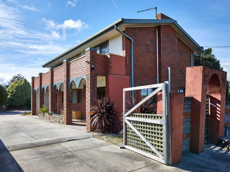 7 Taylor Street, Westbury, Tas 7303