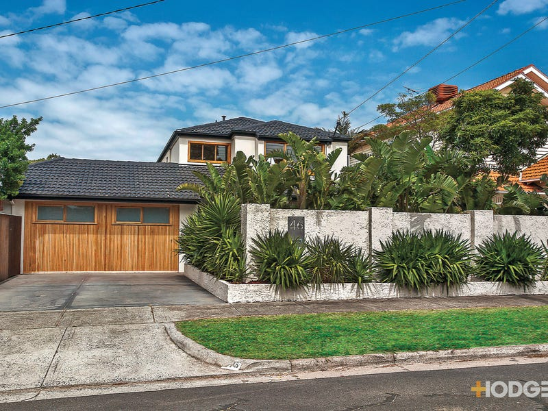 46 Potter Street, Black Rock, Vic 3193