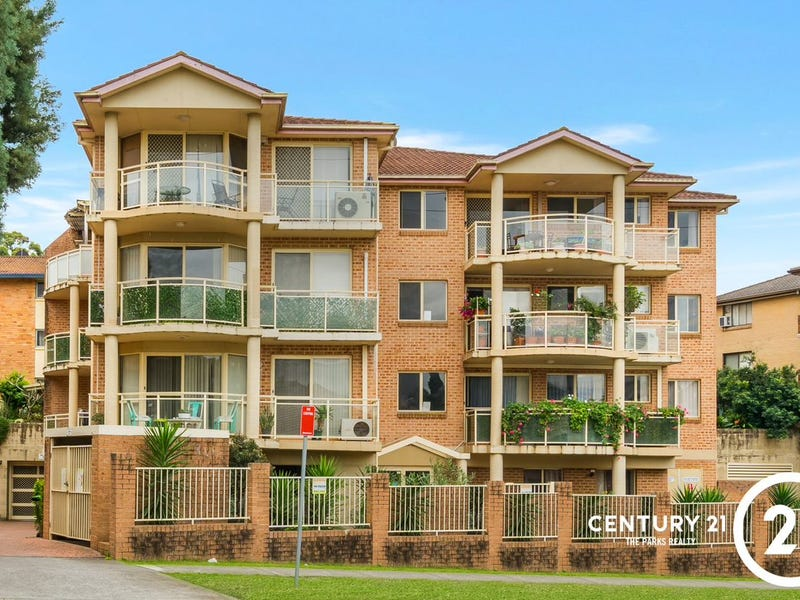 9/29-33 Mill Road, Liverpool, NSW 2170
