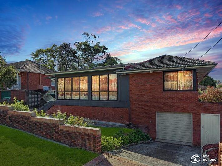 51 Shaftsbury Road, Denistone, NSW 2114
