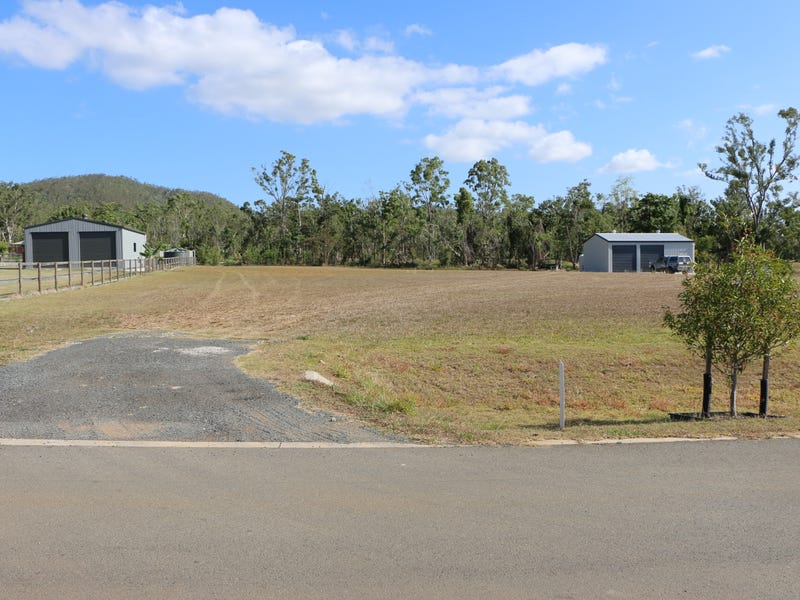 Lot 7 Honeyeater Crescent, Cannon Valley, Qld 4800
