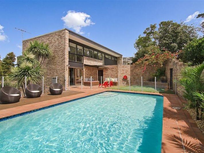 22 Cammaray Road, Castle Cove, NSW 2069
