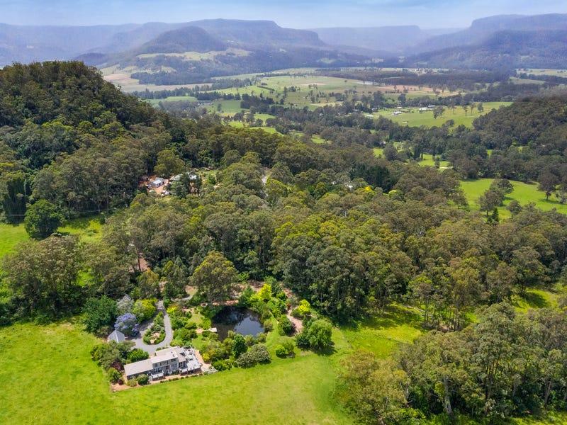 115d Jarretts Lane, Kangaroo Valley, NSW 2577