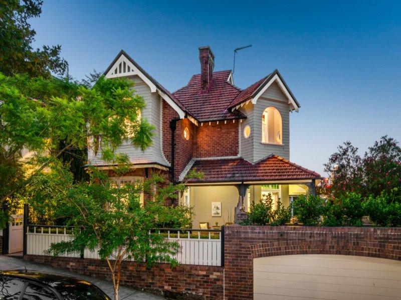 12 Parkes Street, Kirribilli, NSW 2061