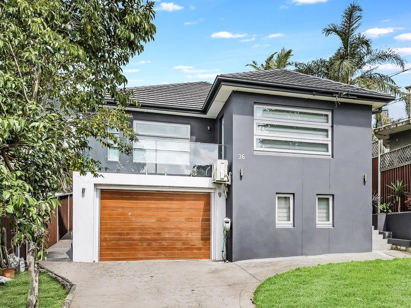 36 Cooleen Street, Blakehurst, NSW 2221