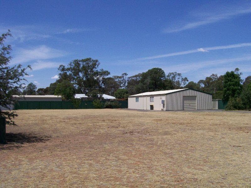74-76 BAROOGA STREET, Berrigan, NSW 2712