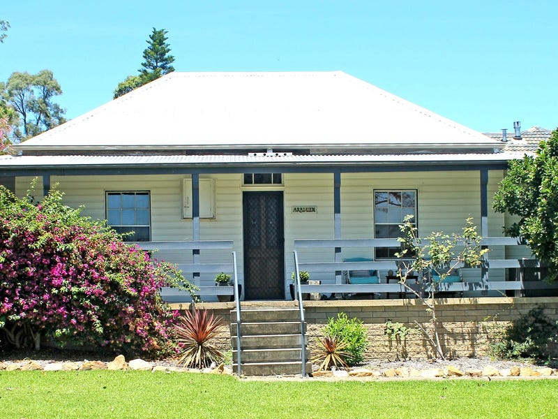 51 Campbell Street, Moruya, NSW 2537