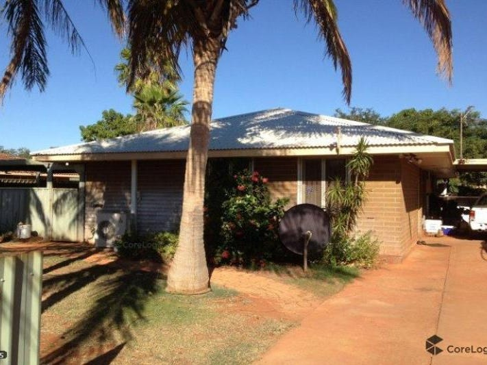 7 Becker Court, South Hedland, WA 6722
