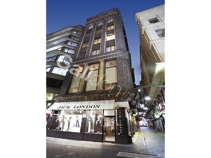 703/258 Flinders Lane, Melbourne, Vic 3000 - Property Details
