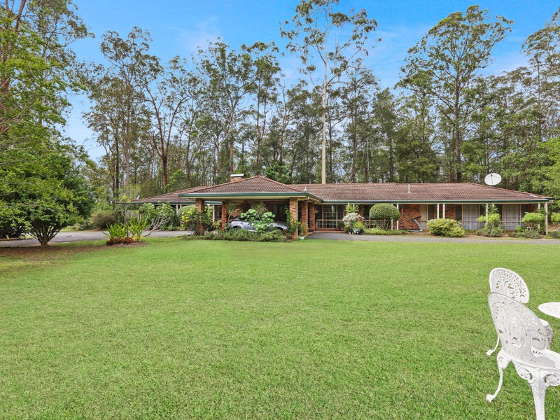9 Hidden Valley Road, Telegraph Point, NSW 2441