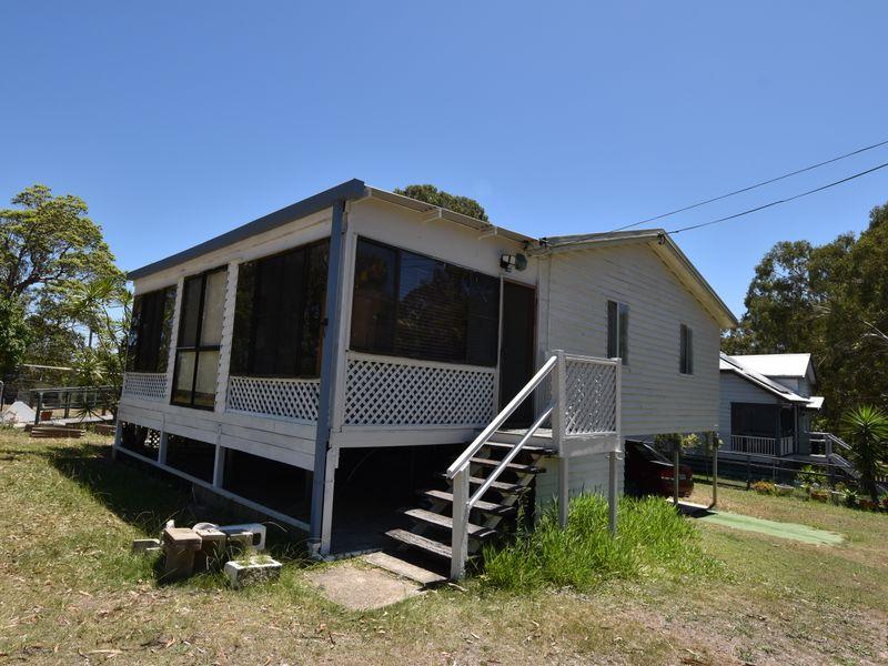 26 Kilpa, Russell Island