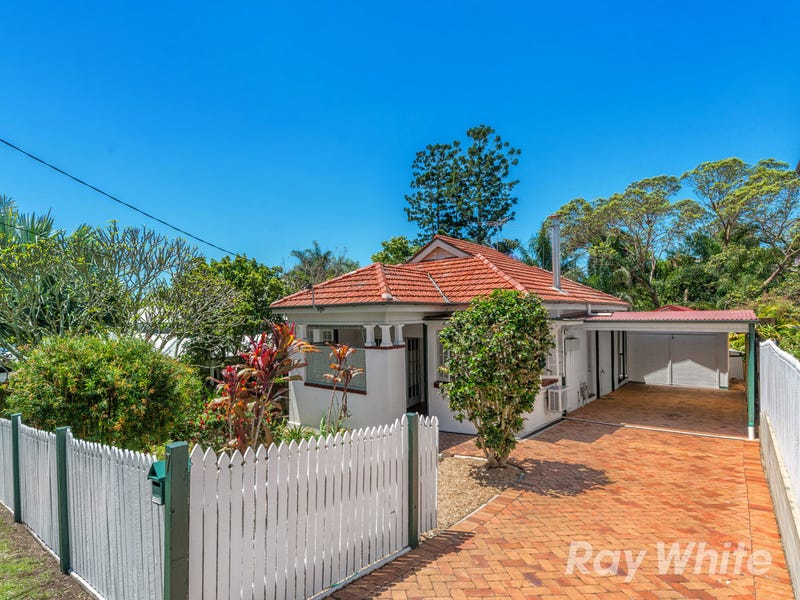 7 Billington Street, Alderley, Qld 4051