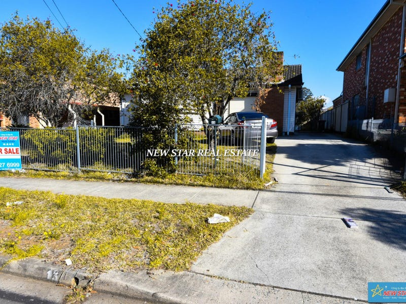 15 Kauri Street, Cabramatta, NSW 2166