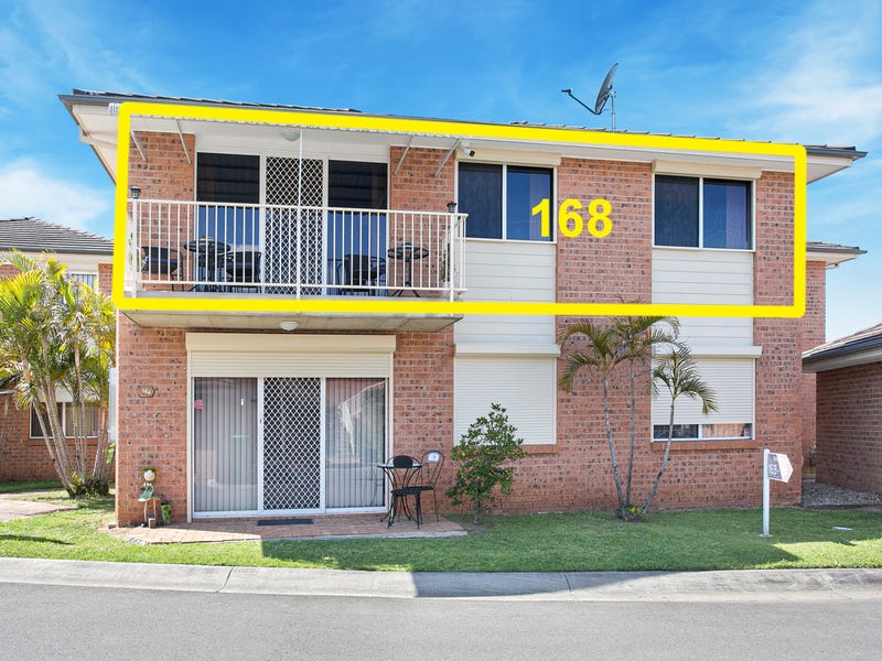 168/37 Mulgoa Road, Penrith, NSW 2750