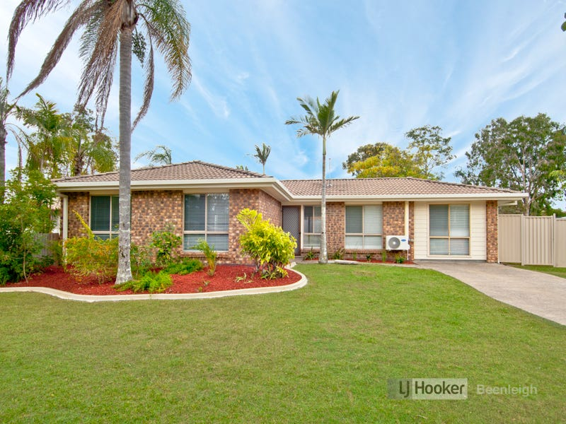 17 Manhattan Dr, Eagleby, Qld 4207