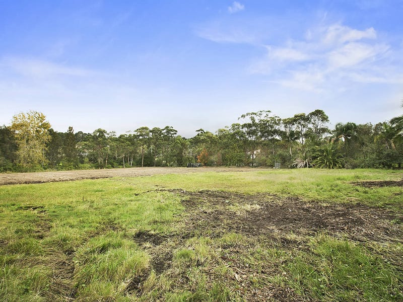 235 Powderworks Road (LAND ONLY), Ingleside, NSW 2101