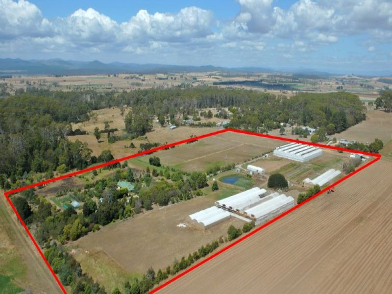 199 Bakers Lane, Northdown, Tas 7307