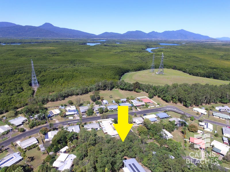Land For Sale In White Rock Qld 4868 Realestate Com Au