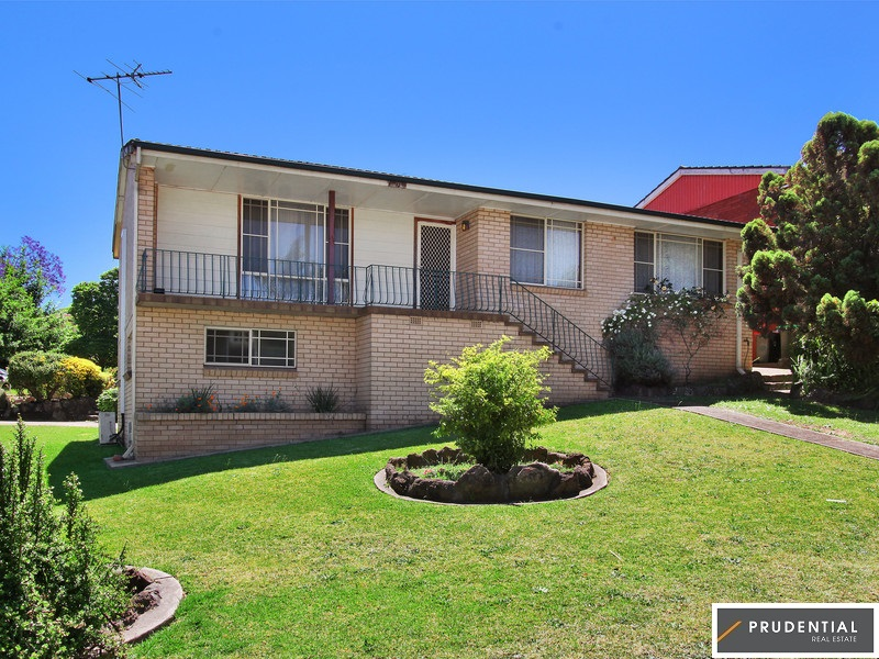 62 Congressional Drive, Liverpool, NSW 2170