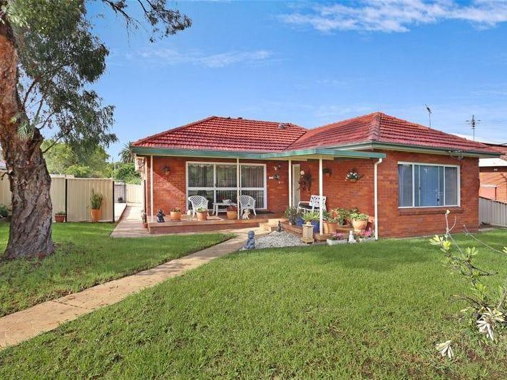 38 Morrison Avenue, Chester Hill, NSW 2162