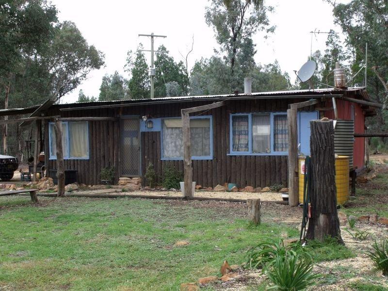 1642 Kangarooby Road, Cowra, NSW 2794