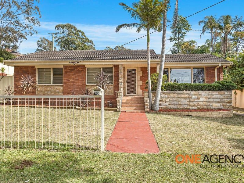 70 Brendon Avenue, Farmborough Heights, NSW 2526