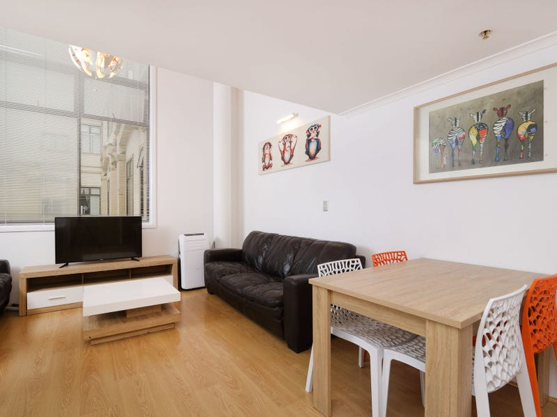 3099/185 Broadway, Ultimo, NSW 2007