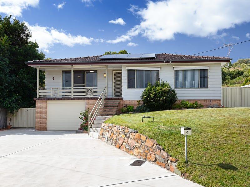 4 Davis Street, Speers Point, NSW 2284