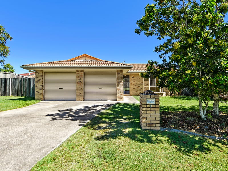 4 Pinemount Crescent, Oxenford, Qld 4210