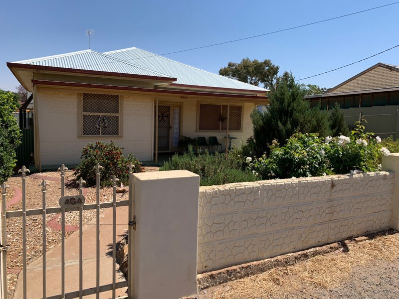 404 Williams Lane, Broken Hill, NSW 2880
