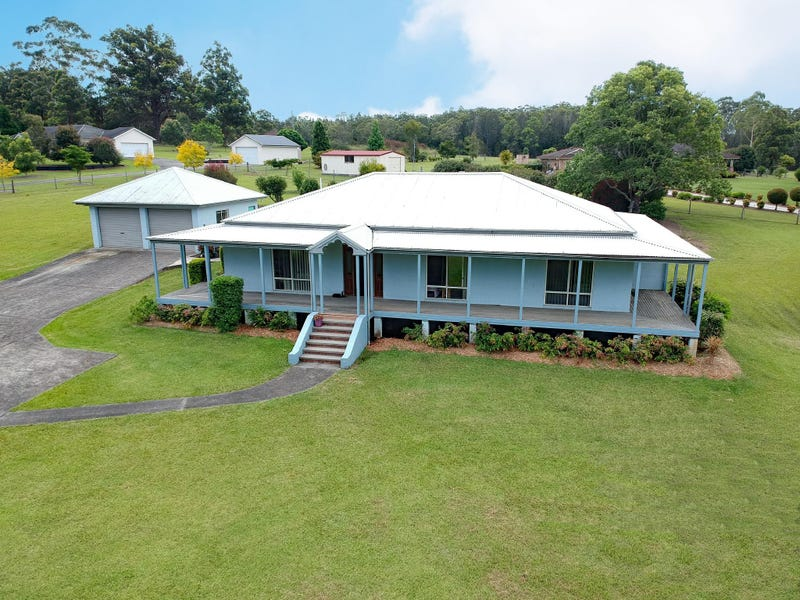 310 Highlands Drive, Failford, NSW 2430