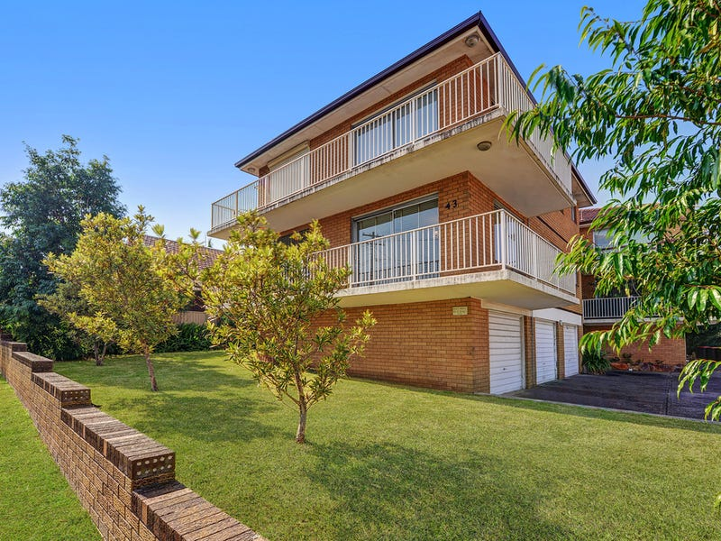 1/43 Brighton Avenue, Croydon Park, NSW 2133