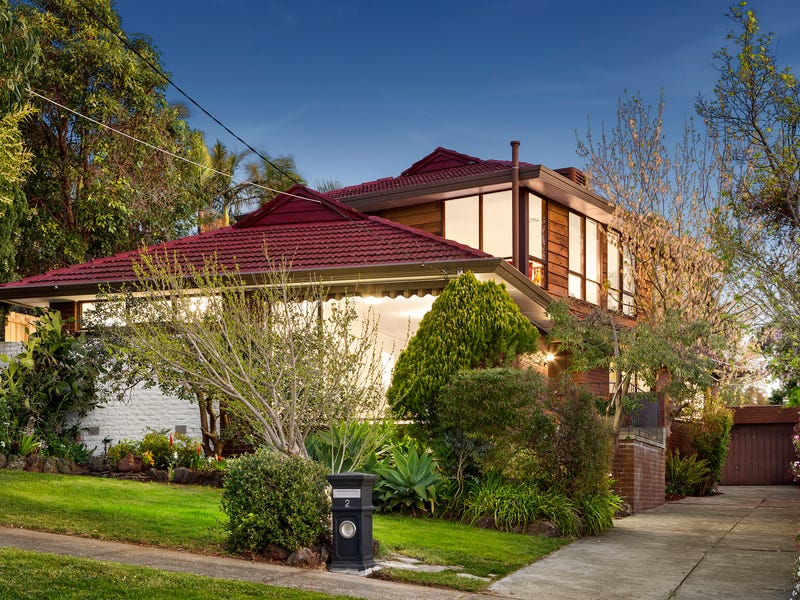 2 Monomeith Crescent, Mount Waverley, Vic 3149