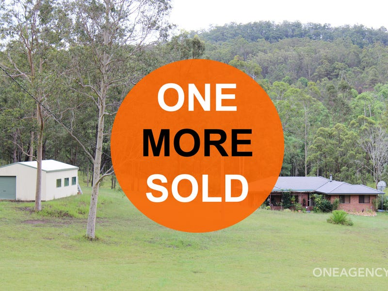 297A Mungay Creek Road, Mungay Creek, NSW 2440