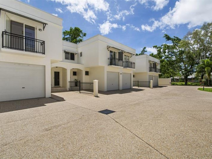 5/15-19 Thomas Street, Cairns North, Qld 4870