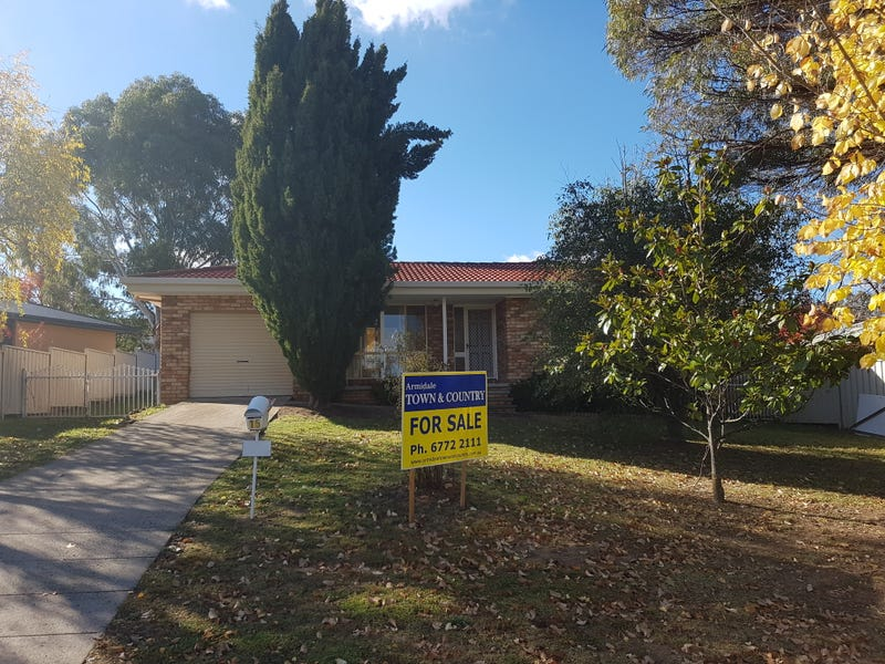 15 Verna Close, Armidale, NSW 2350