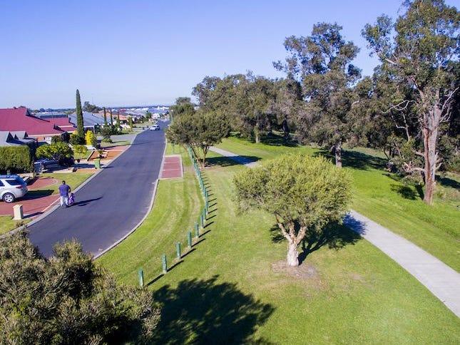 Lot 100 Carnelian Avenue, Australind, WA 6233
