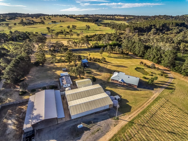 3111 Eden Valley Road, Mount Pleasant, SA 5235
