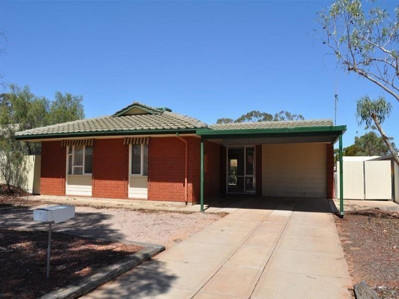 20 ANDERSON Crescent, Port Augusta West, SA 5700