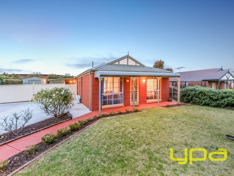 46 Halletts Way, Bacchus Marsh, Vic 3340