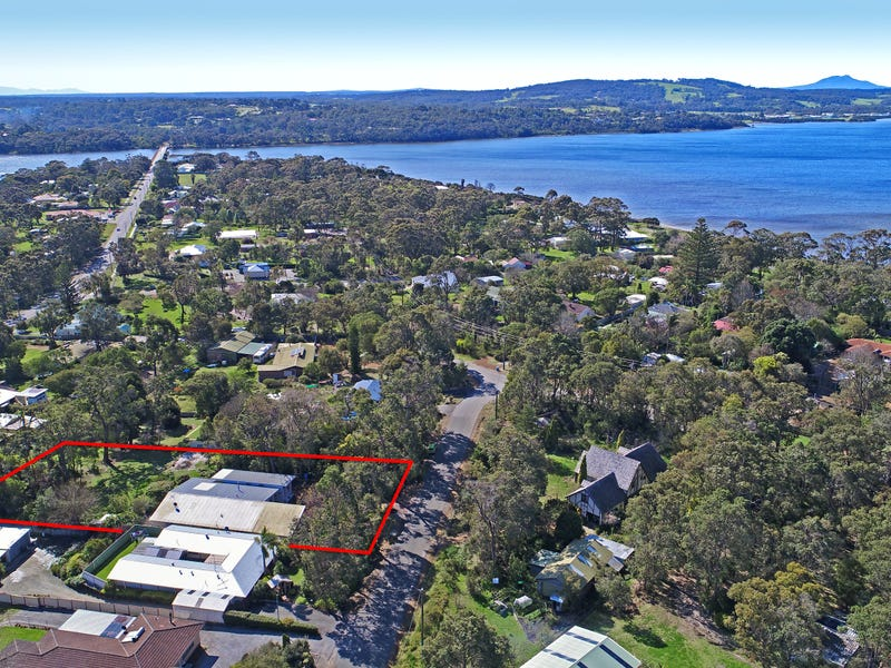 55 Andrew Street, Lower King, WA 6330